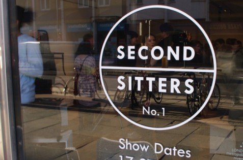 Second Sitters