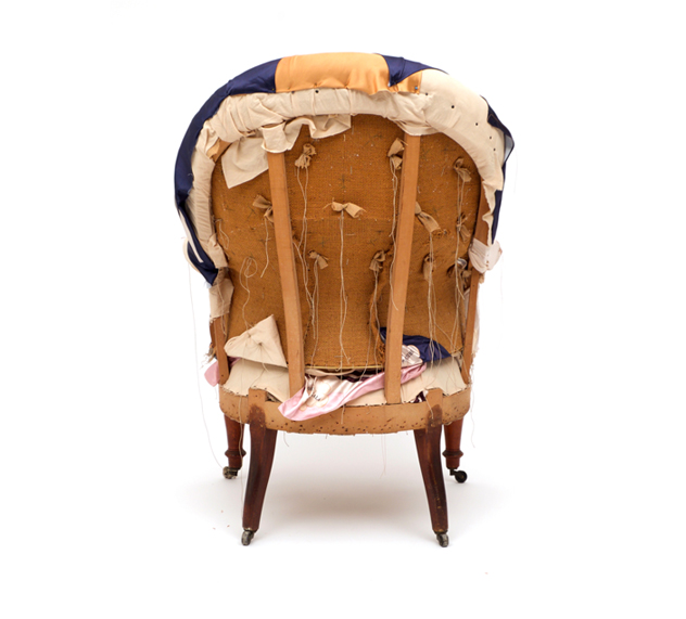 Hannah Stanton, Hermes, Second Sitters, Geffrye Museum, National Centre for Craft & Design, Chair design